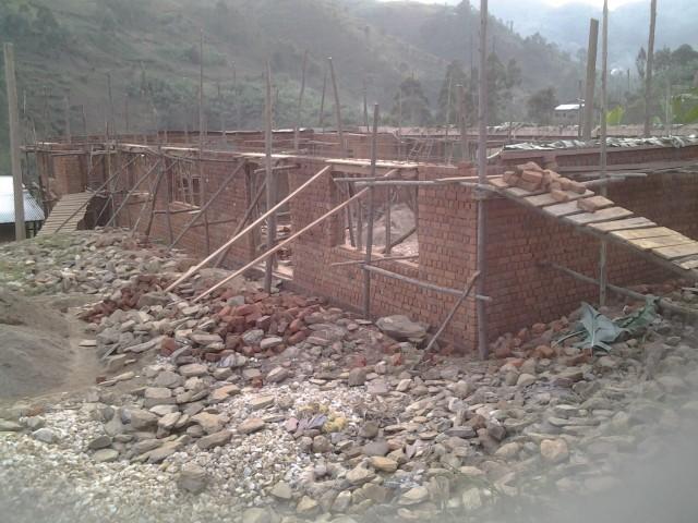Work in progress July 2014